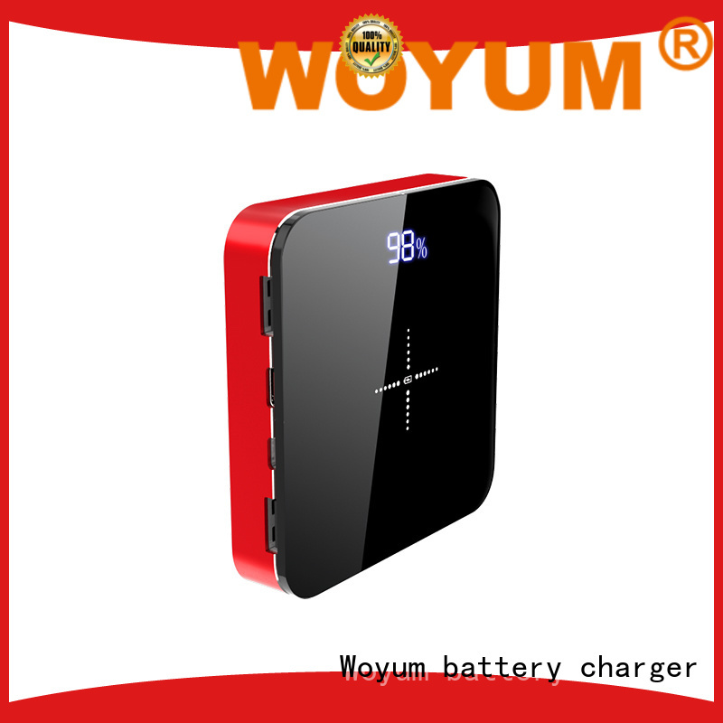 Woyum charging by induction Supply for iPhone