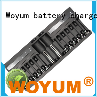 Woyum professional battery charger manufacturer