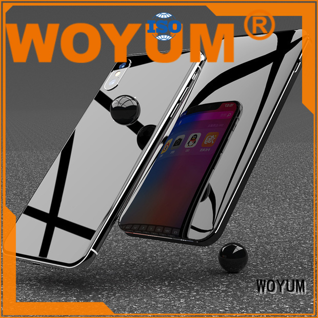 Woyum slim power bank company for iPhone