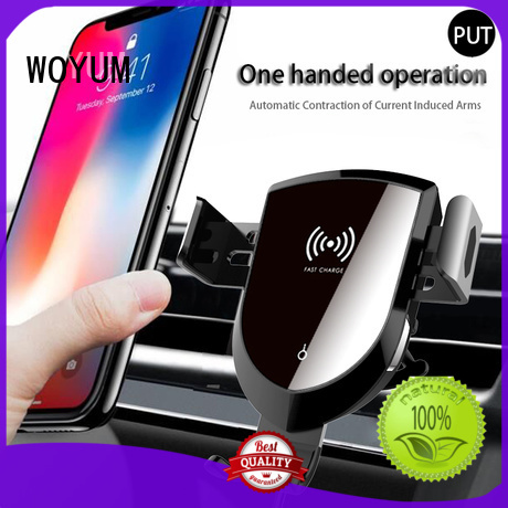 Latest car phone mount charger Suppliers for car