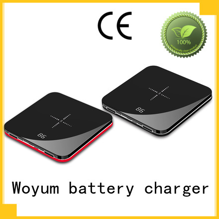 intelligent portable wireless charger supplier for iPhone