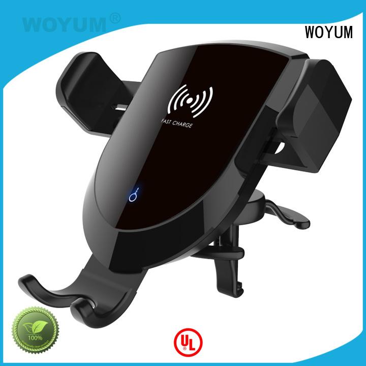 Woyum max charging pad series for car